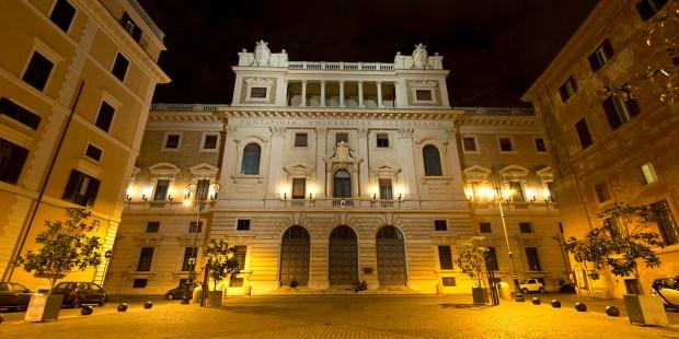 PONTIFICAL GREGORIAN UNIVERSITY,ROME