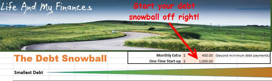 SNOWBALL GRAPH