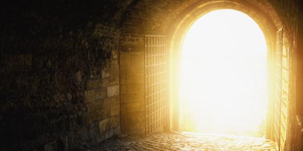 light door