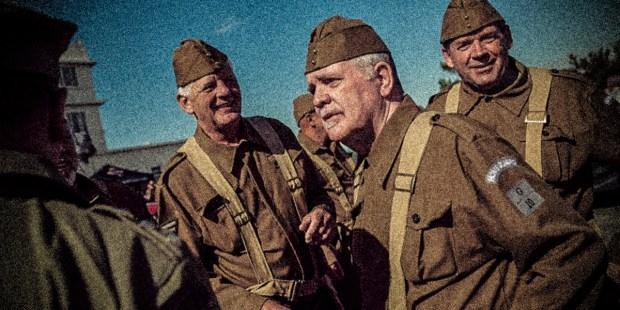 WORLD WAR 2,SOLDIERS