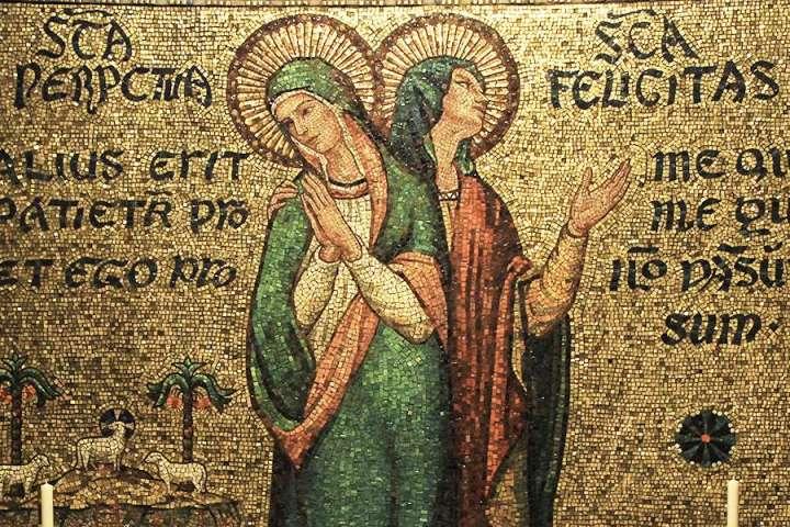 St. Felicity