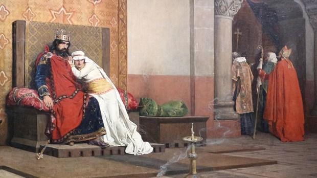 EXCOMMUNICATION OF ROBERT THE PIUS