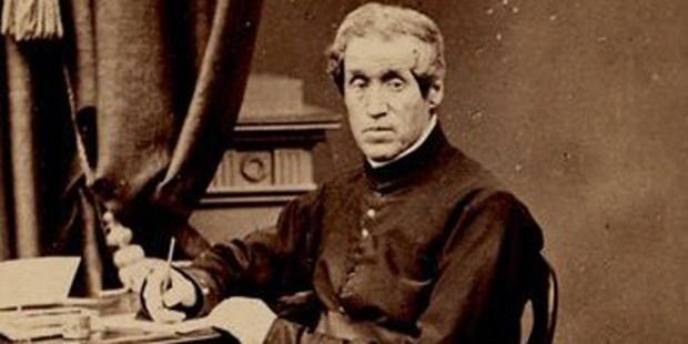 GEORGES ANTOINE BELCOURT