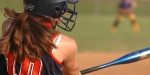 GIRL,SOFTBALL,BAT