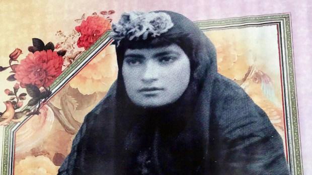 IRAN BILLBOARD