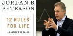 JORDAN PETERSON,12 RULES FOR LIFE