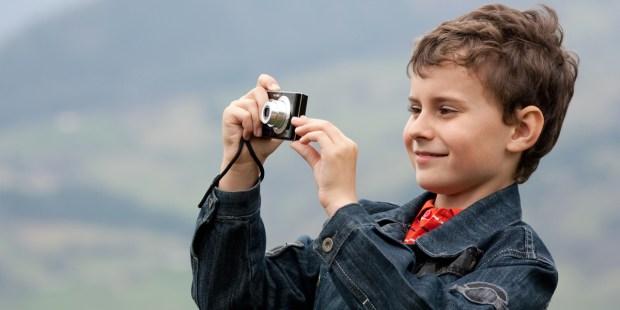 BOY,CAMERA,PHOTOGRAPHY