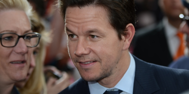 MARK WAHLBERG,ACTOR