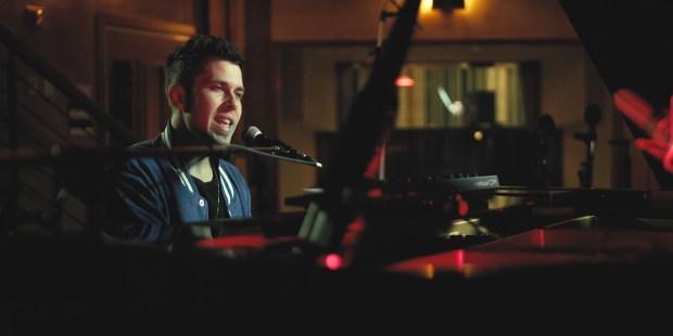 NICK FABIAN,MUSICIAN