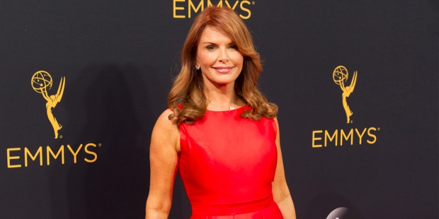 ROMA DOWNEY,TOUCHED BY AN ANGEL