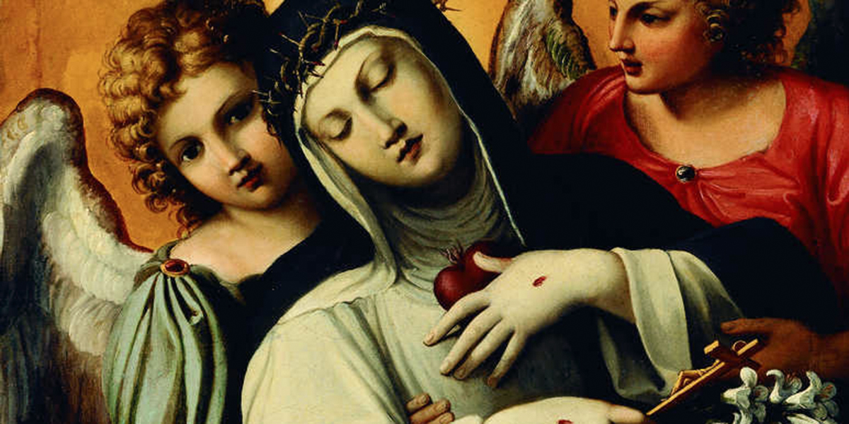 The Novena to St. Catherine of Siena starts today: Here's why you should pray it