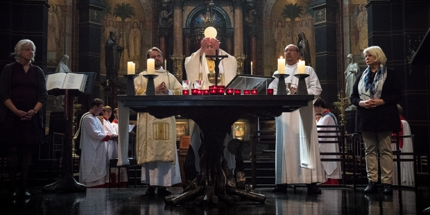 DIVINE MERCY,AMSTERDAM
