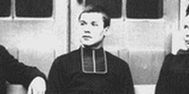FR. DANIEL BROTTIER
