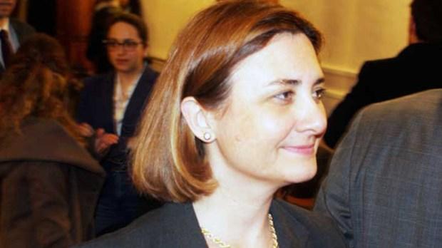 GABRIELLA GAMBINO