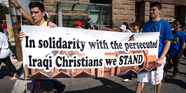 RELIGIOUS FREEDOM,PERSECUTION