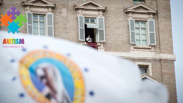 POPE - ANGELUS