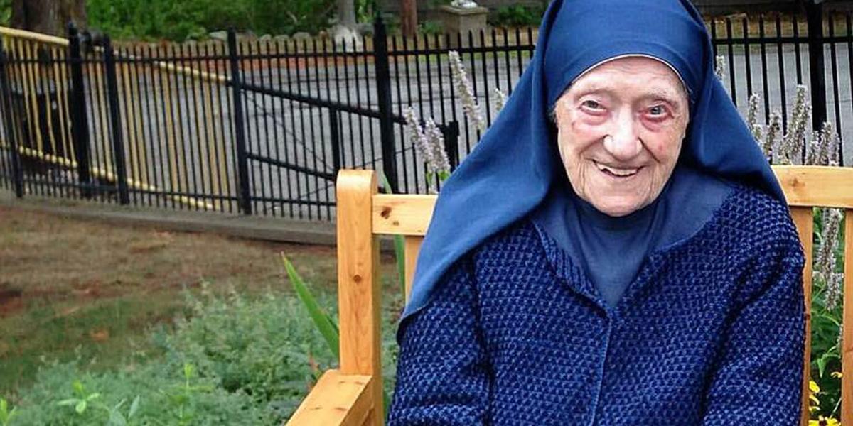 SISTER MARY AUGUSTA BIOLCHINI FSP