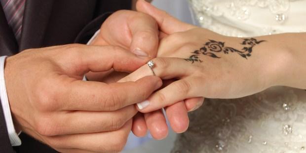 WEDDING;MUSLIM