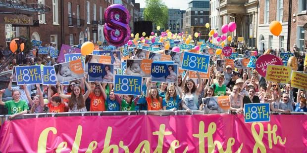 8TH AMENDMENT,IRELAND,ABORTION