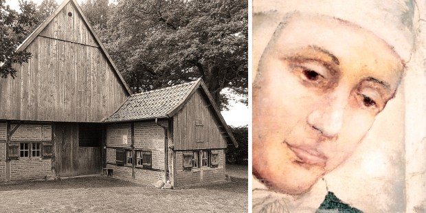 ANNA KATHARINA EMMERICK'S HOUSE