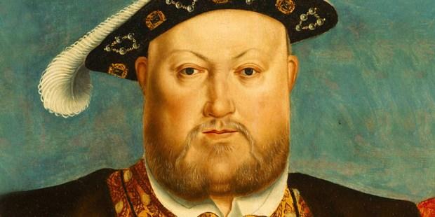 HENRY VIII,KING,ENGLAND