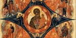 THEOTOKOS UNBURNT BUSH