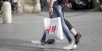 H&M,SHOPPING,BAG