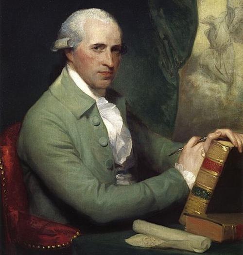 Benjamin West (1728-1820)