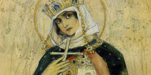 OLGA OF KIEV