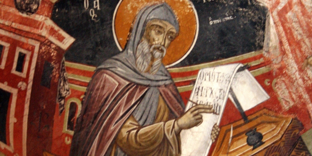 JOSEPH THE HYMNOGRAPHER