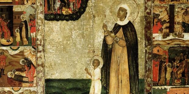QUIRICUS AND JULIETTA