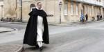 DOMINICAN,PRIEST,FRIAR