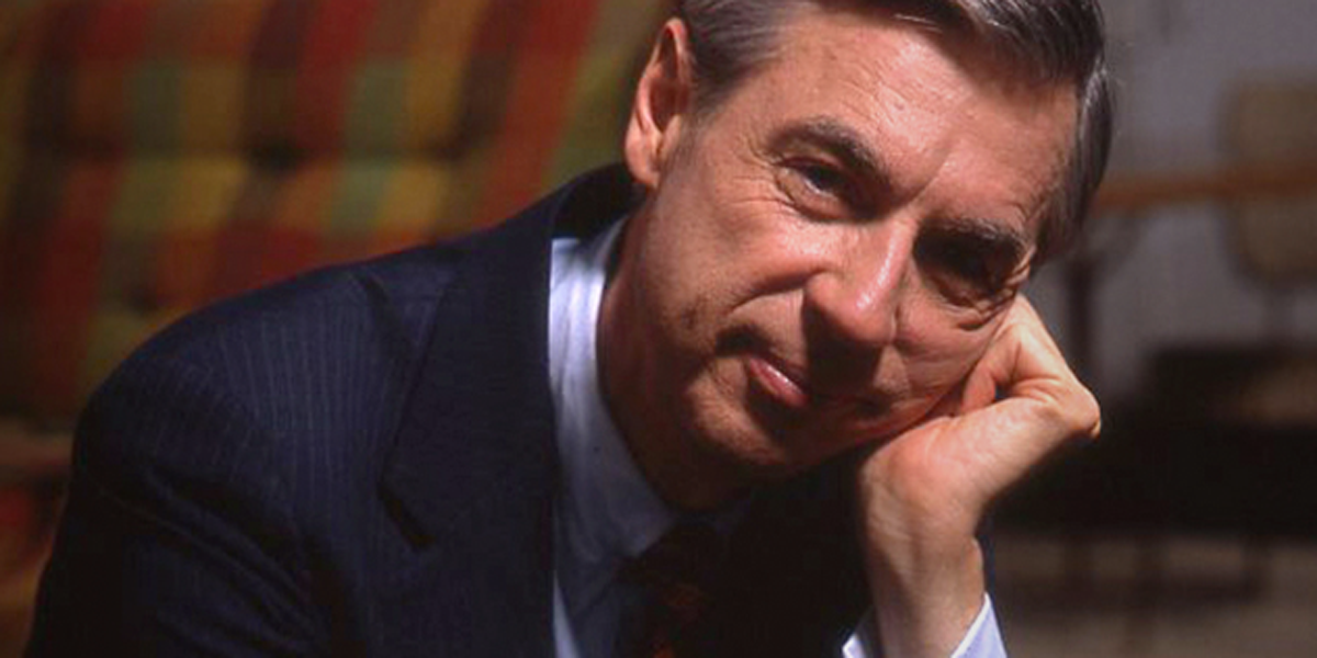 MISTER ROGERS,WON'T YOU BE MY NEIGHBOR,FILM