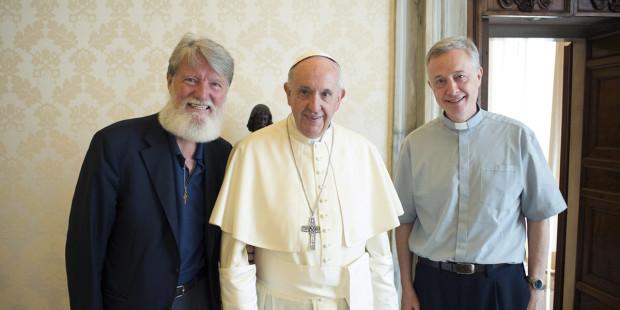 POPE FRANCIS,FATHER OPEKA