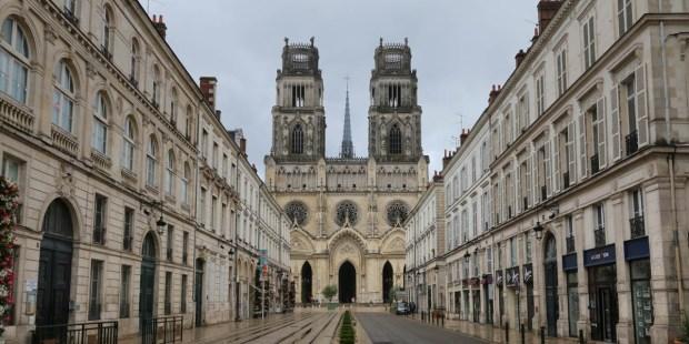 RUE JEANNE D'ARC,SAINT CROIX CATHEDRAL