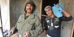 SYRIA,HOMS,HOUSES