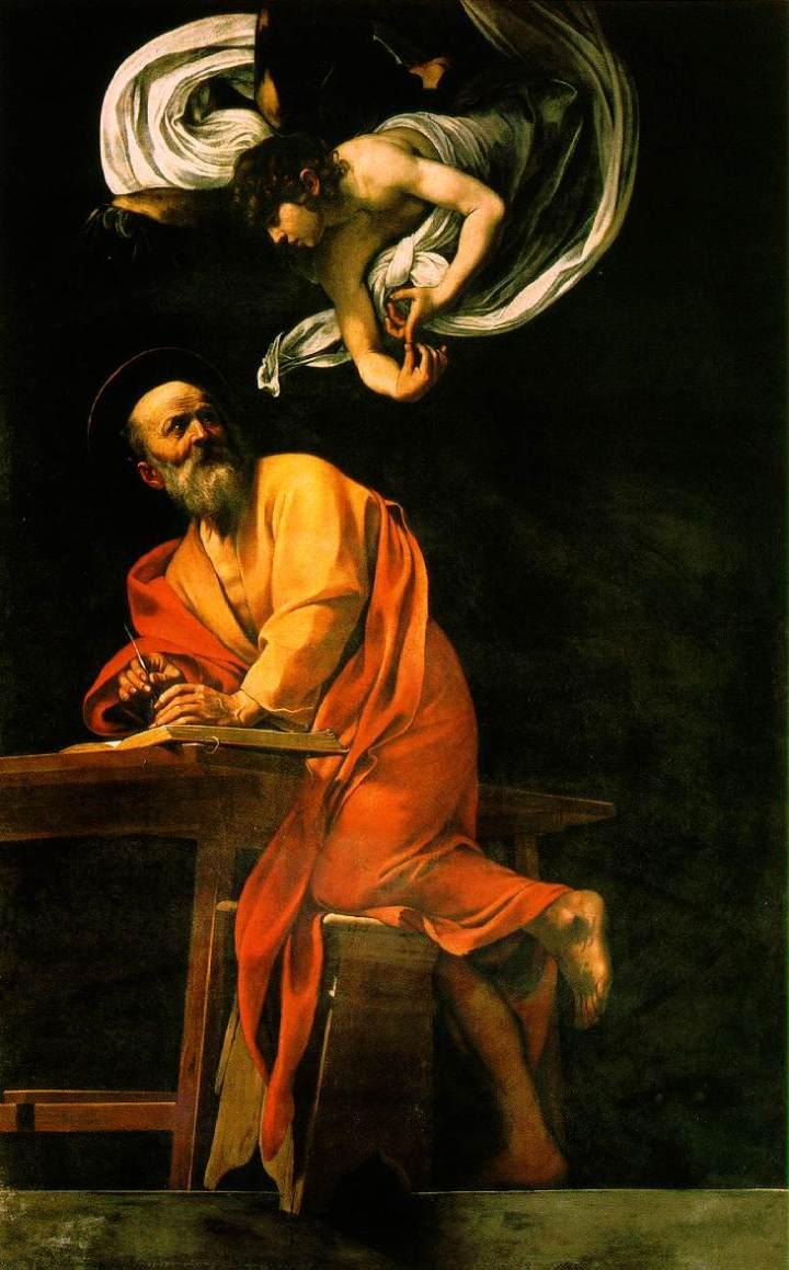 MATTHEW APOSTLE