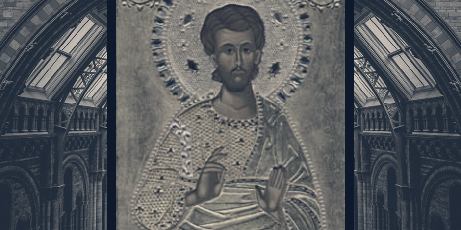 JASON OF TARSUS