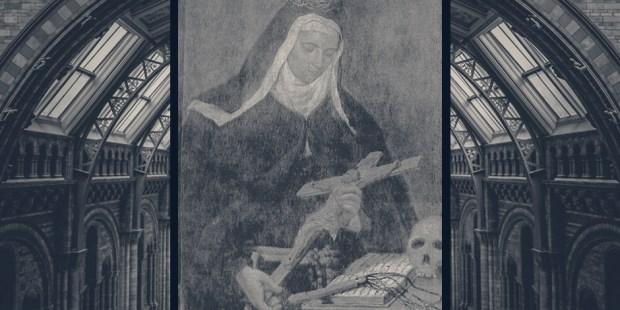 MARIA MADDALENA MARTINENGO