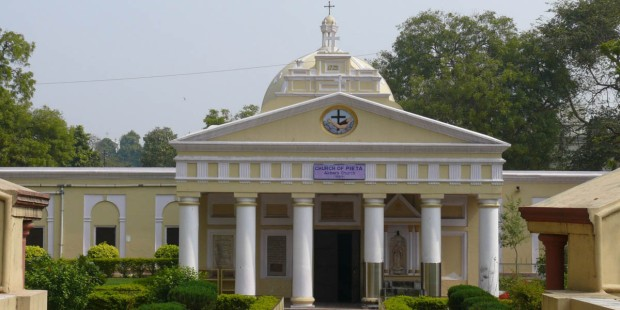 AKBAR CHURCH