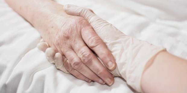 HANDS,EUTHANASIA