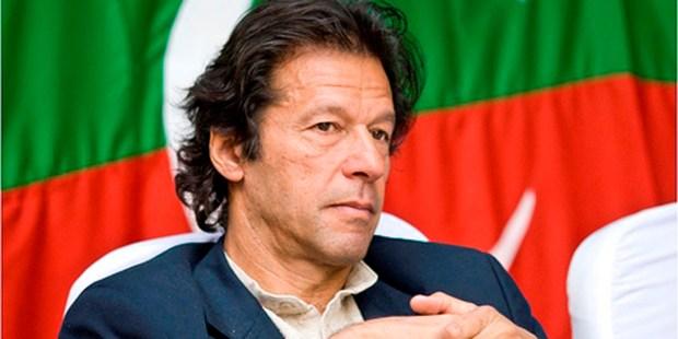 IMRAN KHAN,PAKISTAN