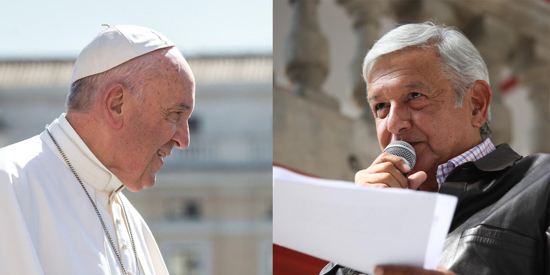 POPE-AMLO