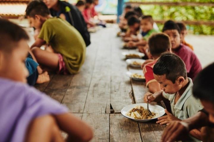 THAILAND,CHILDREN