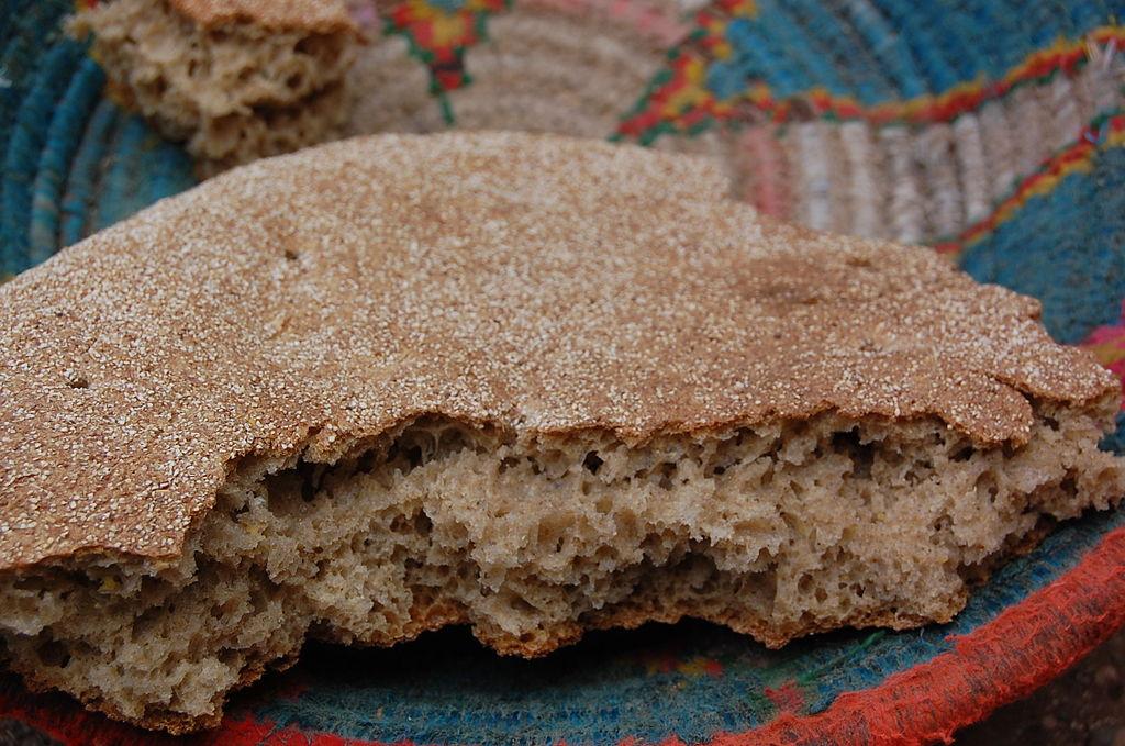 Roti, Roti Makanan Yesus