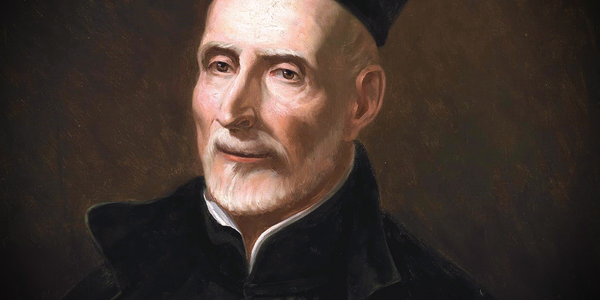 JOSEPH CALASANZ