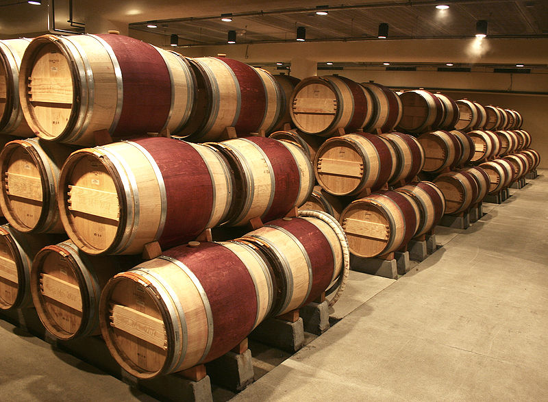Anggur, Wine