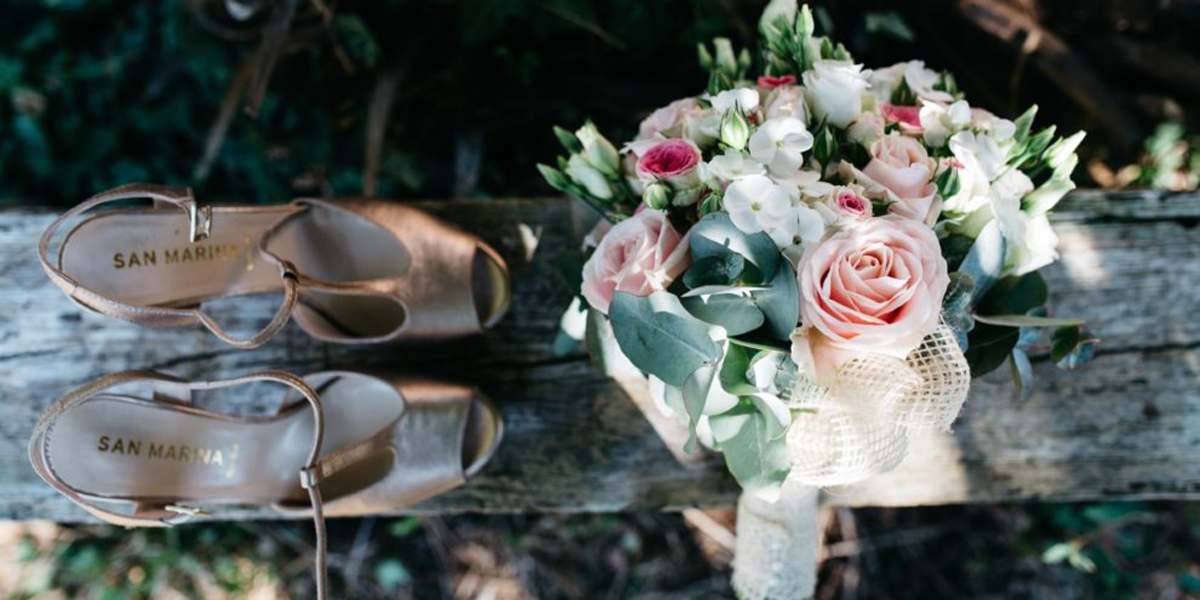 BRIDAL,SHOES,BOUQUET