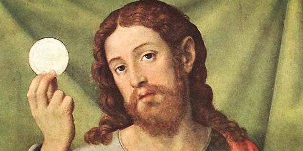 CHRIST,HOST