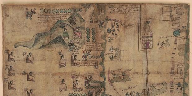 Codex Quetzalecatzin